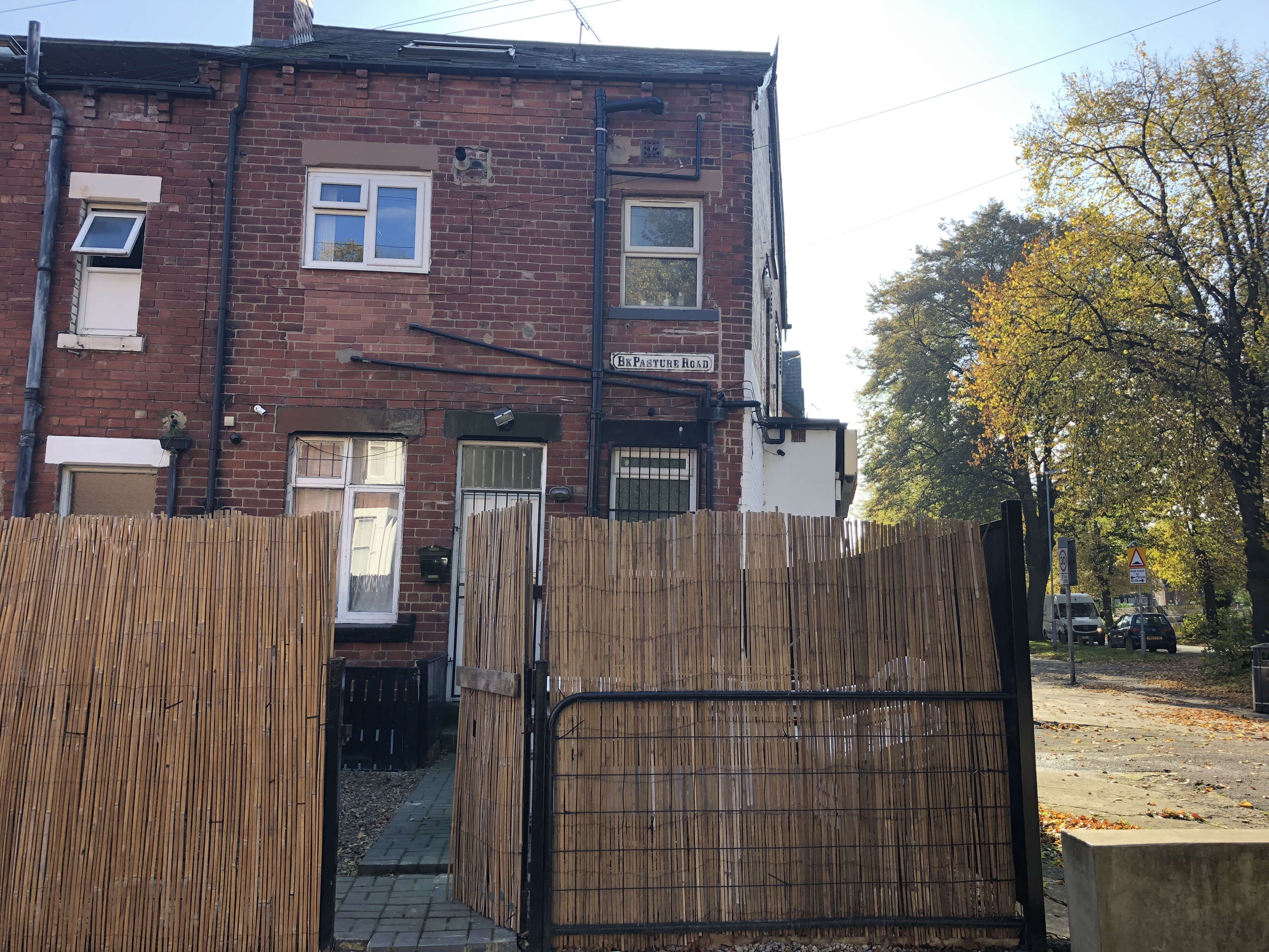 New to the lettings market we are delighted to offer this spacious -bedroom house!