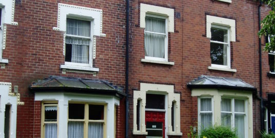One Room Available in professional shared house – Rent Includes Bills!