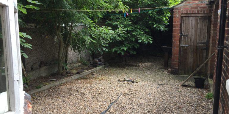 Back Garden 1
